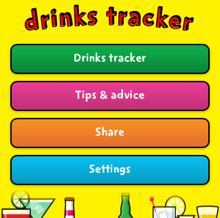 Change4Life app aims to educate public on the impact of alcohol