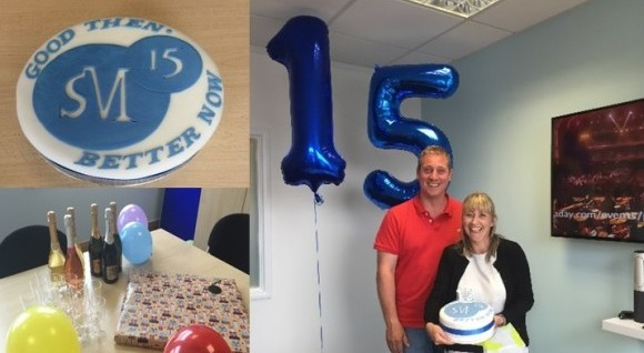 StockdaleMartin celebrates 15 years in expert marketing
