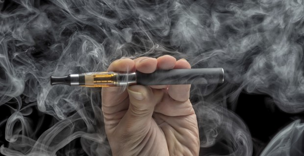 E–cigarettes may soon be provided by the NHS to help smokers quit