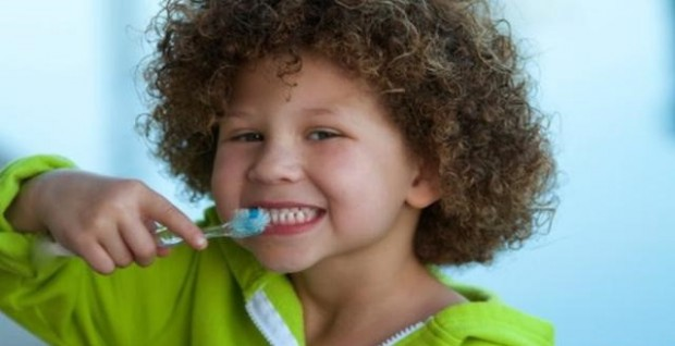 Children's dental health is improving……or is it?