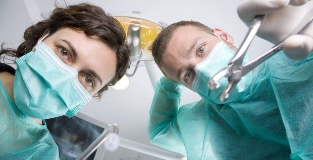 Overcoming dental anxiety