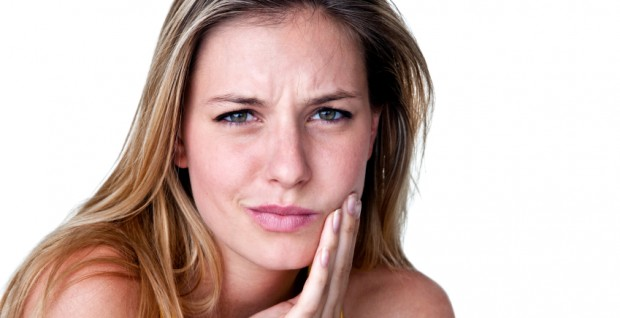 Could stress be affecting your teeth?