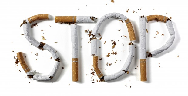 Stoptober supports the use of e-cigarettes